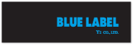 BLUE LABEL Y2 co.,LTD:ワイツー